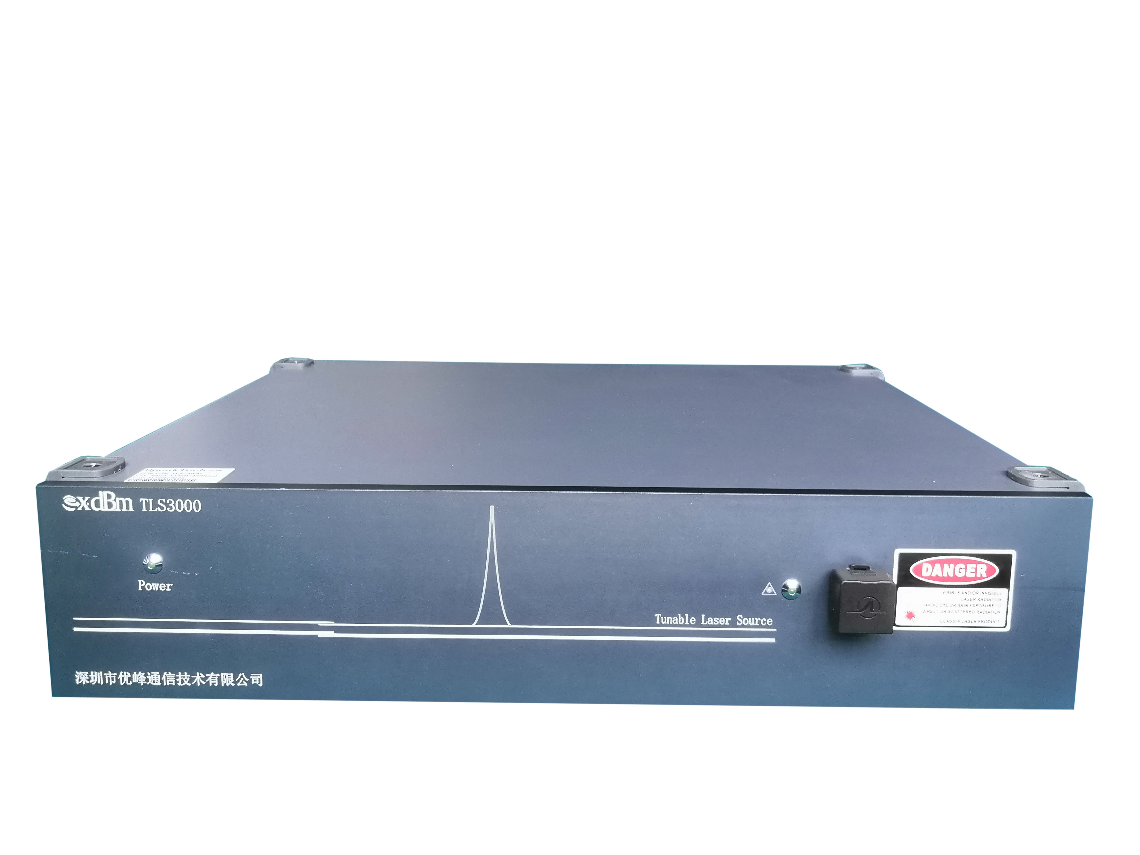可调激光器TLS-3000